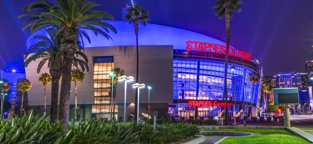 STAPLES-center